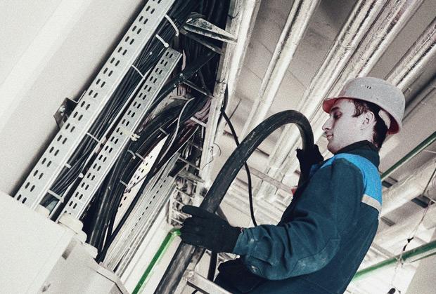 Instalaciones Eléctricas Servicios Reyman